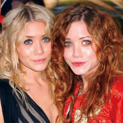 オルセン姉妹