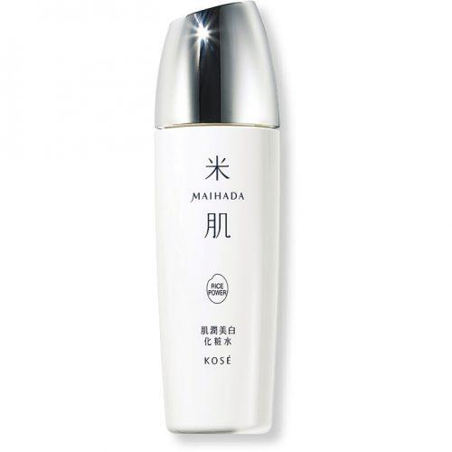 肌潤美白化粧水