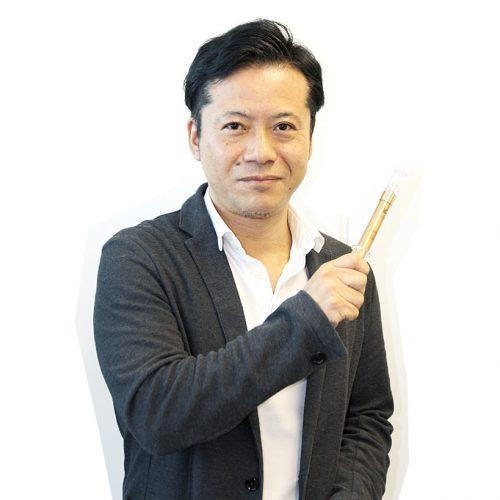エックスワン浅井武博さん
