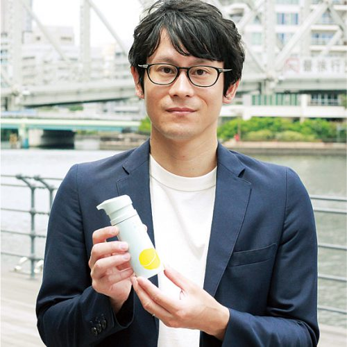 キナリ佐藤徹尚さん