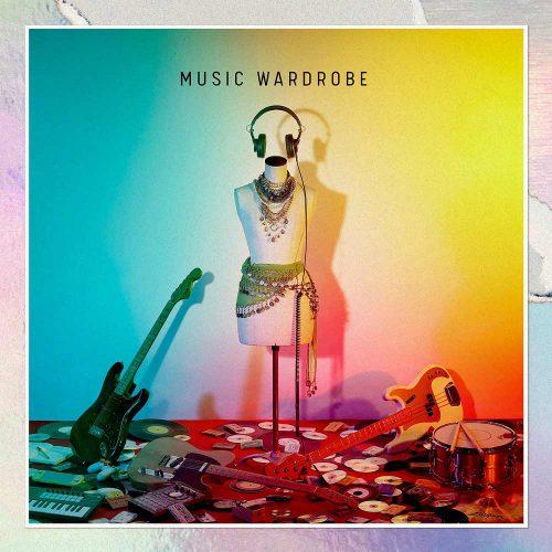 『MUSIC WARDROBE』