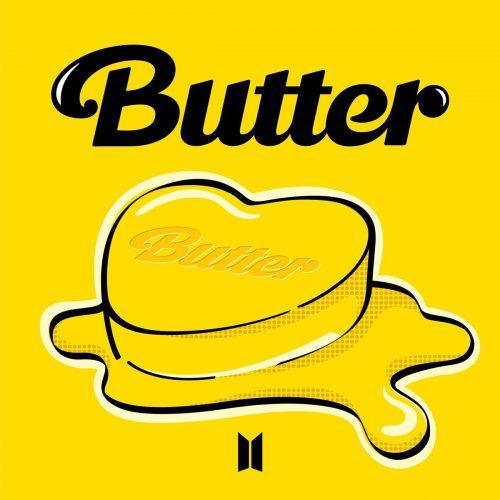 『Butter』